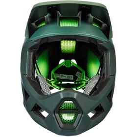 Endura MT500 Full Face Helm, forestgreen